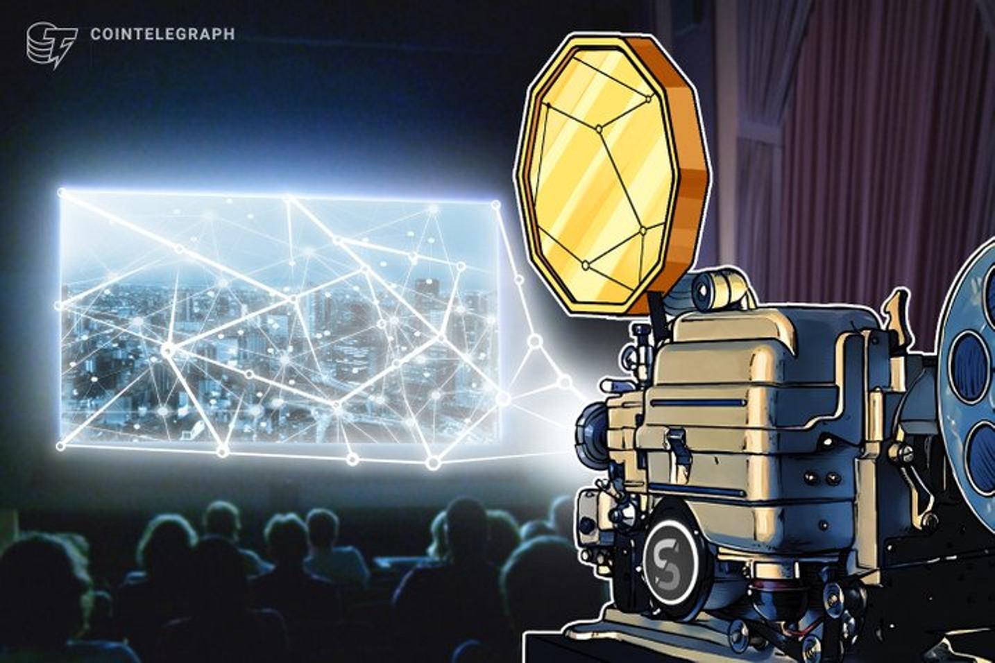 Cryptopia: Dokumentation über Bitcoin und Co. feiert Europapremiere in Berlin