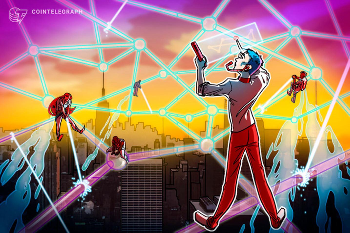Bancos digitais crescem na pandemia e puxam revolução de instituições financeiras