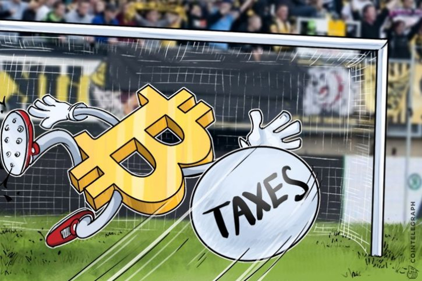 Oporezivanje bitkoina – za i protiv