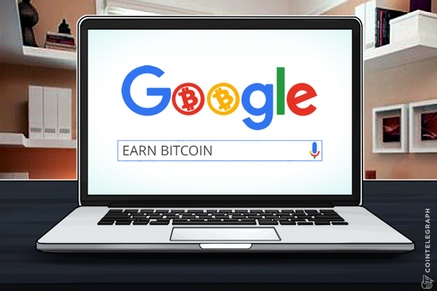 """Earn Bitcoin"" Searches Reach All-time High, Most Come From US, India, Philippines"