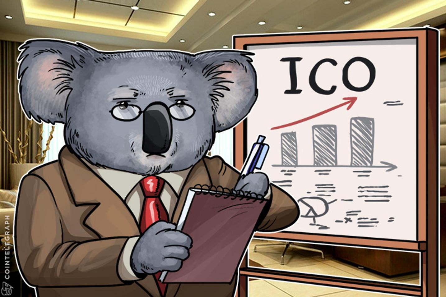 El Regulador de Valores de Australia emite una guía formal sobre las ICO