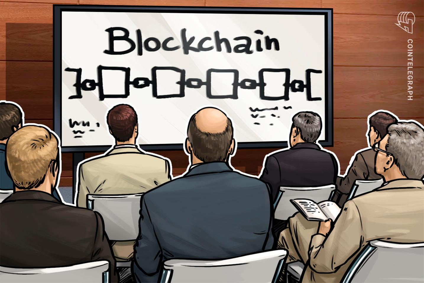 Türkiye'nin 2023 planlarında Ulusal Blockchain Altyapısı var