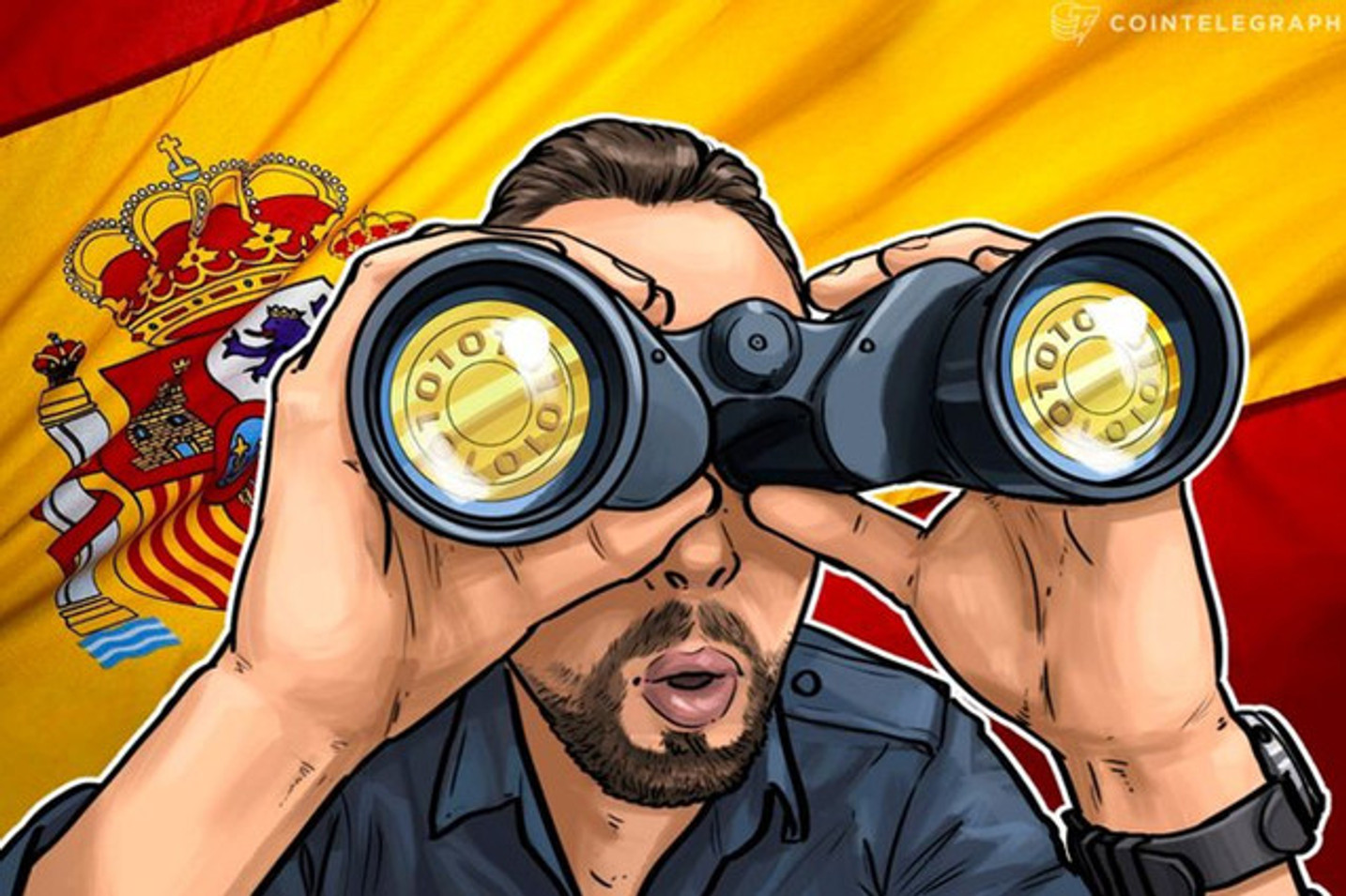 La Cámara de Barcelona y el Gobierno promueven el 'Center Blockchain' de Cataluña en España