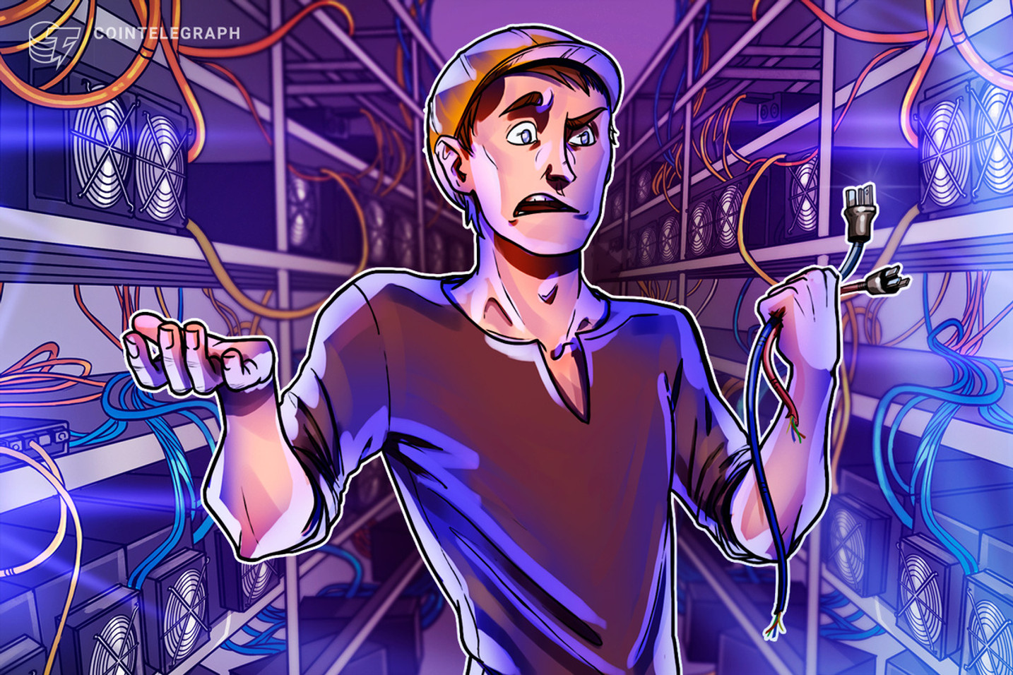 10,000 Antminers Go 'Missing' in Latest Chapter of Bitmain Power Saga