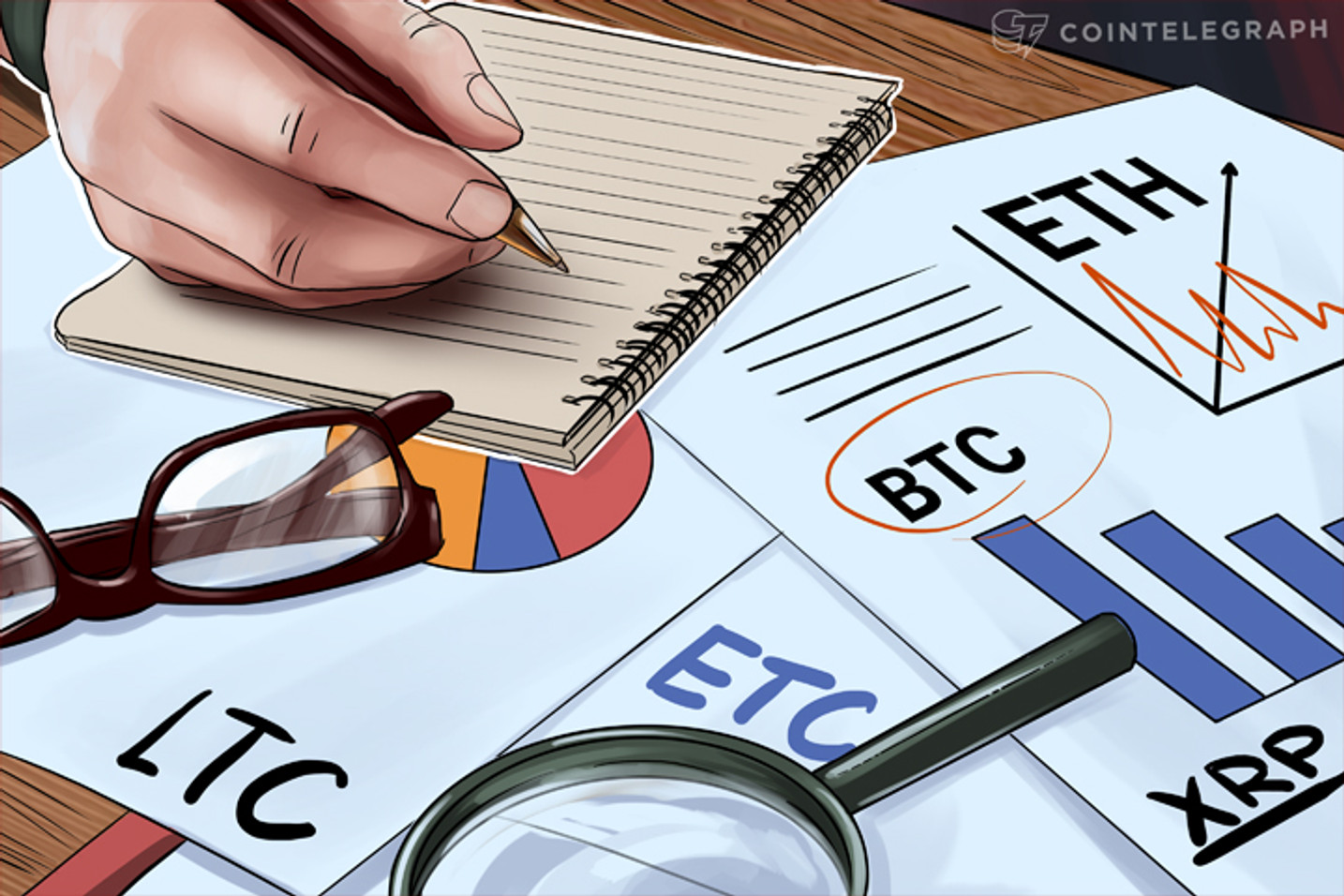 Price Analysis, July 28: Bitcoin, Ethereum, Ripple, Litecoin, Ethereum Classic