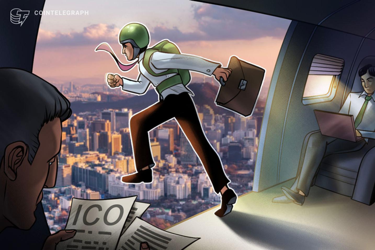 Analista diz que ICOs são uma 'grande bolha' e que sua recuperação do mercado é improvável