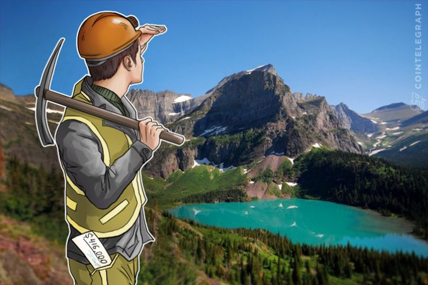 Američka država Montana odobrila subvenciju za finansiranje bitkoin rudarenja