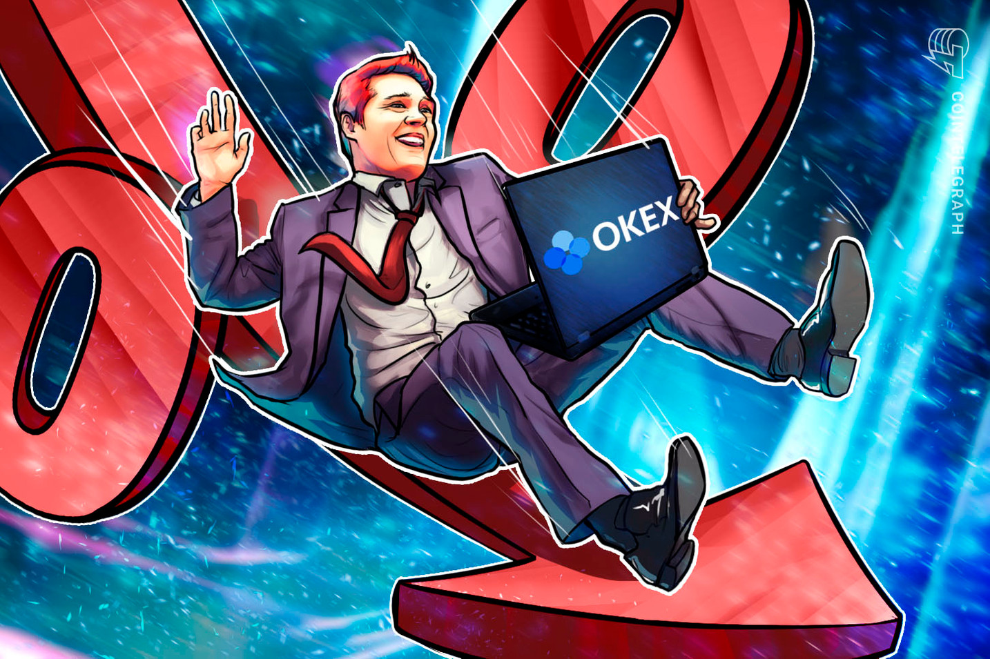 OKEx Incentivizes Market Makers With New Program Offering Lower Trading Fees