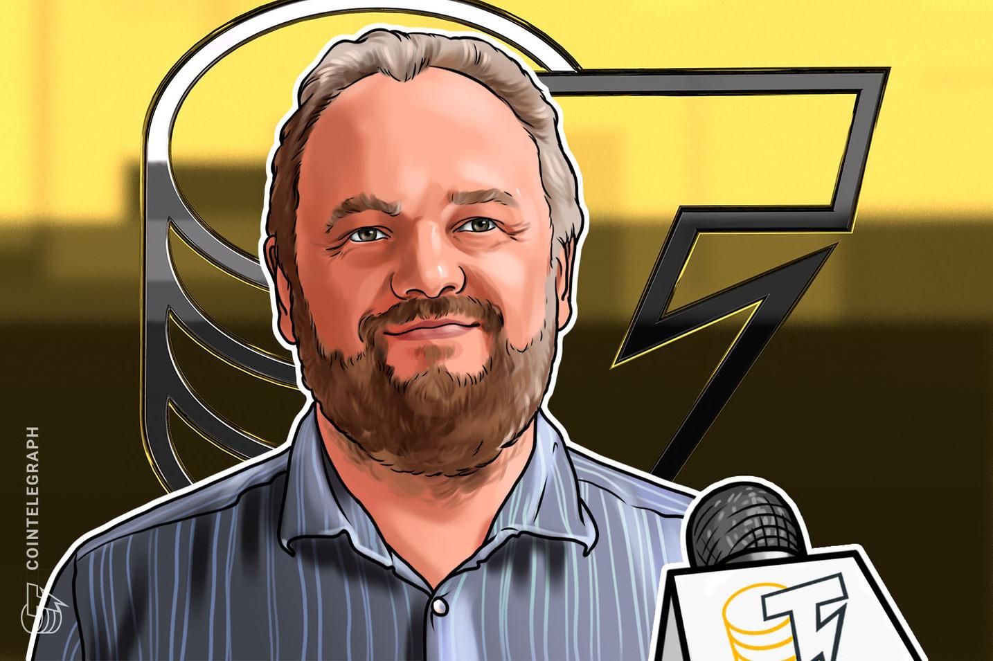 """Presidente de Dune Foundation: """"Hay demasiadas criptomonedas en el mercado"""""""