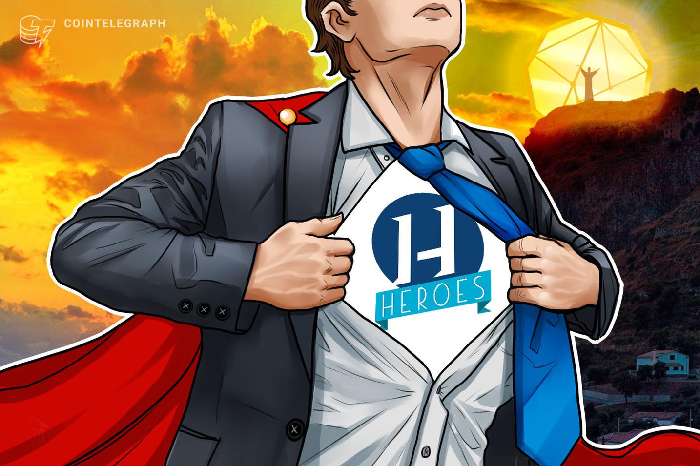 Heroes Maratea: in Italia si parla di blockchain, intervista a Thomas Bertani