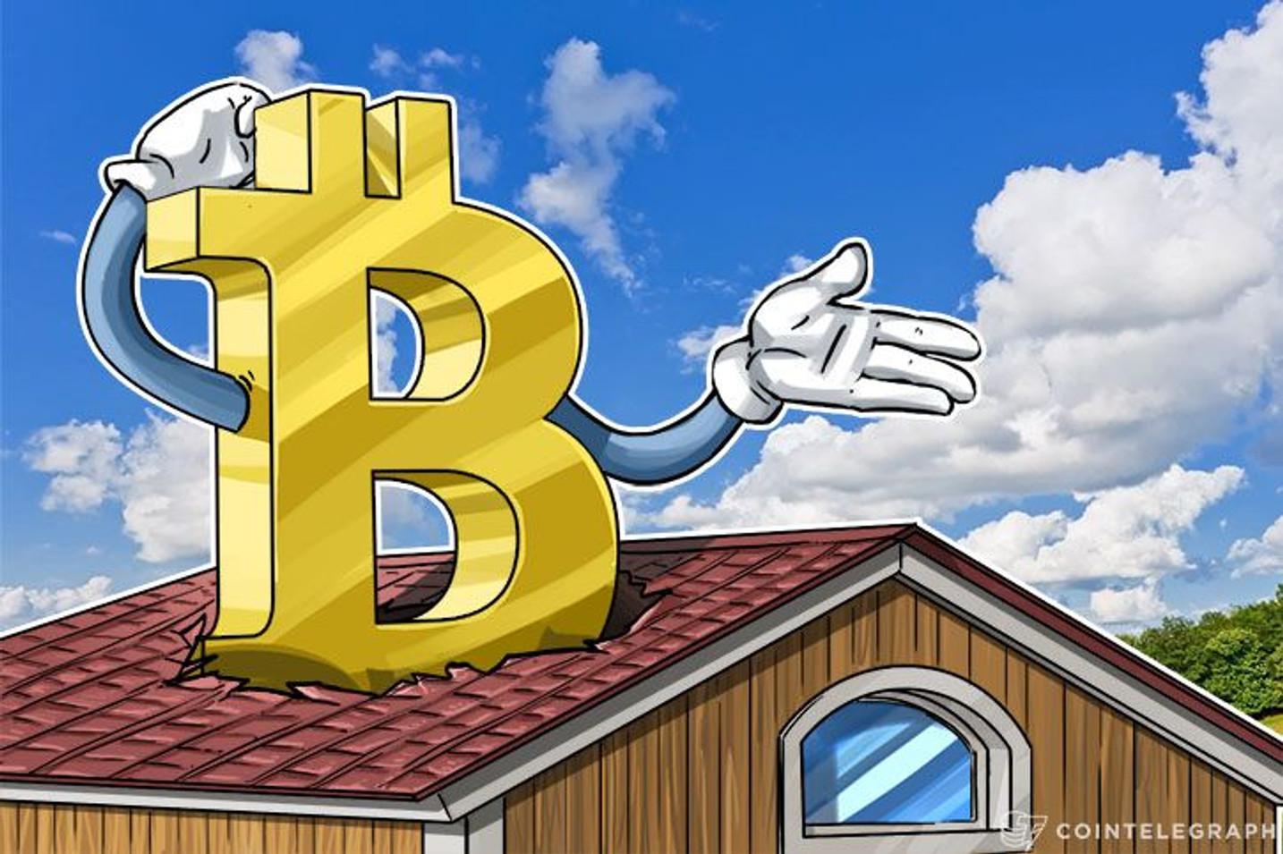 Preço do Bitcoin Cash ultrapassa os US$ 700: Forças determinantes