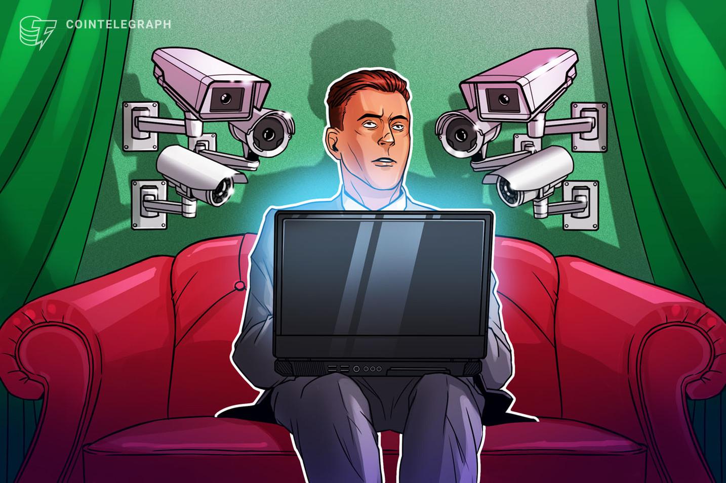 Rússia reprime redes anônimas da Darknet, como TON e Tor