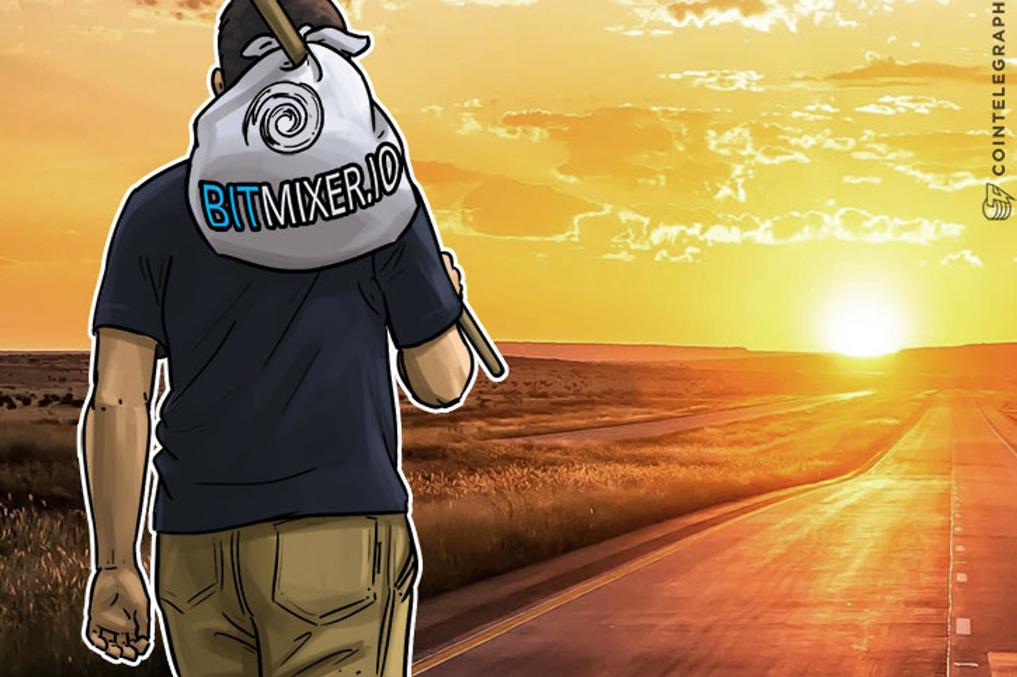 World's Largest Bitcoin Tumbling Service Announces Sudden Shutdown