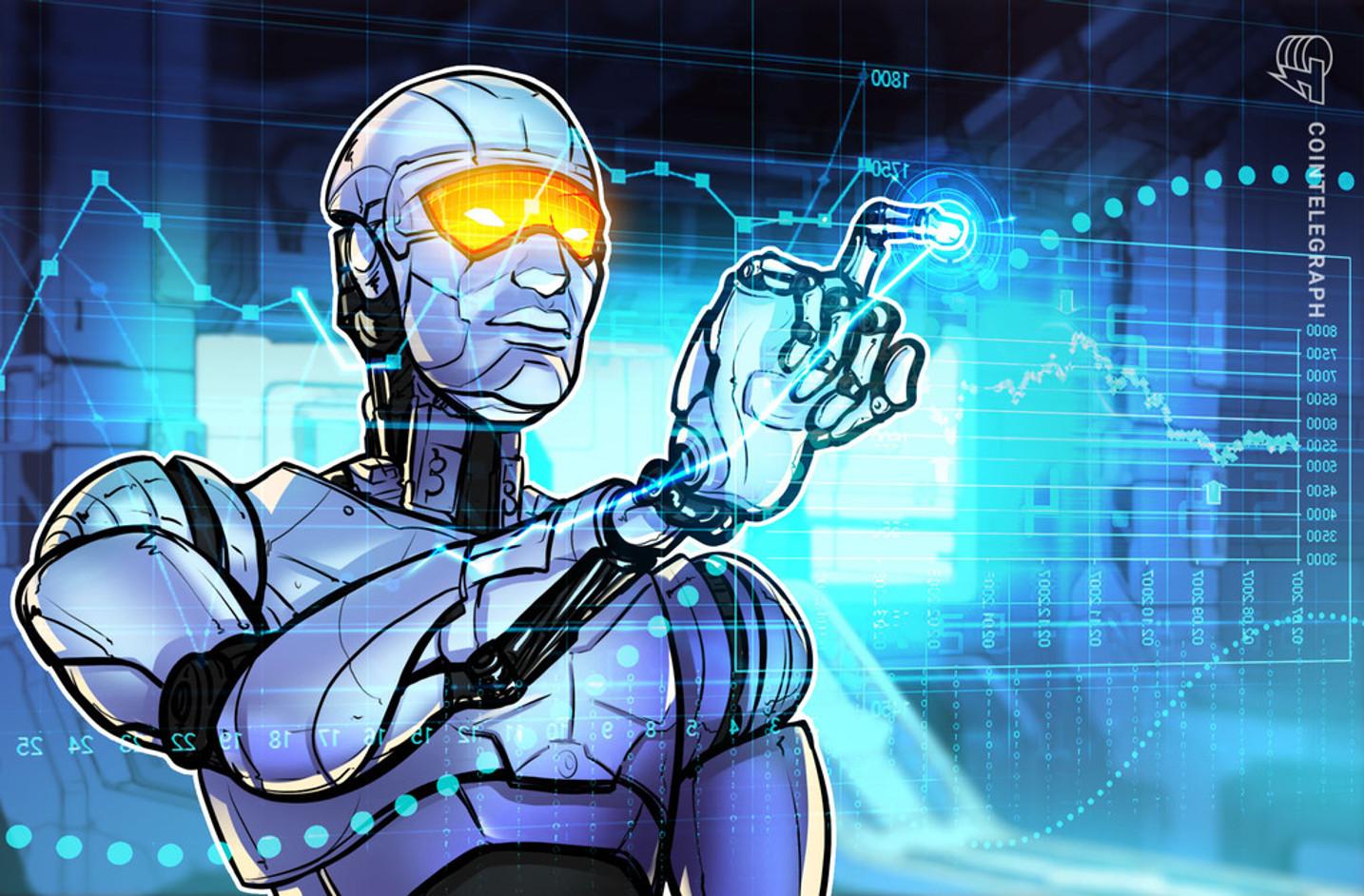 Xcapit lanza nuevo perfil de algoritmo de trading