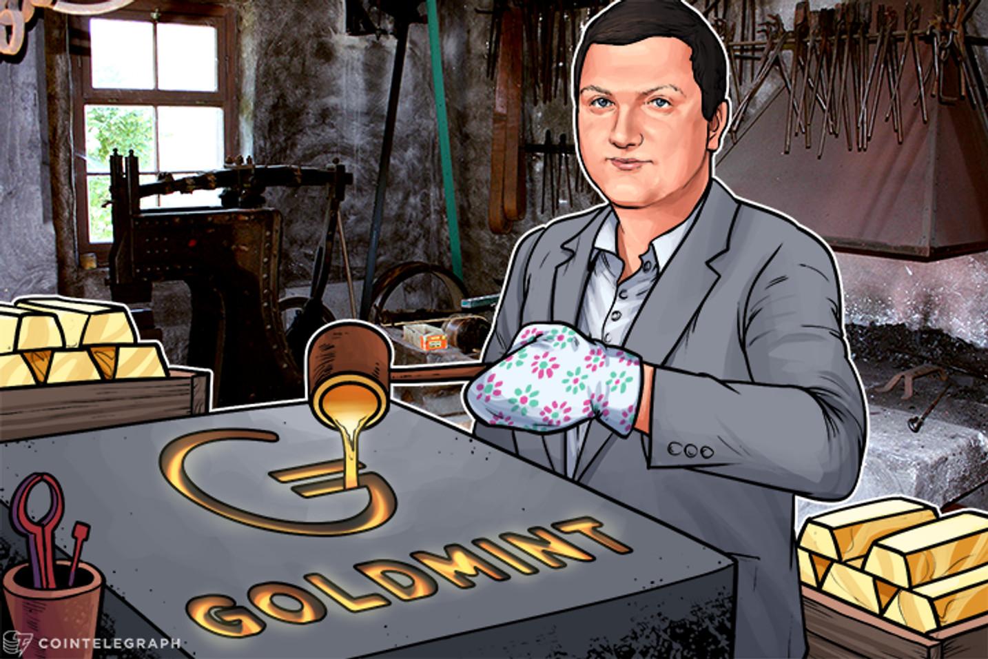 Crypto Alchemy: Custody Bot ATM Turns Jewelry Into Liquid Asset