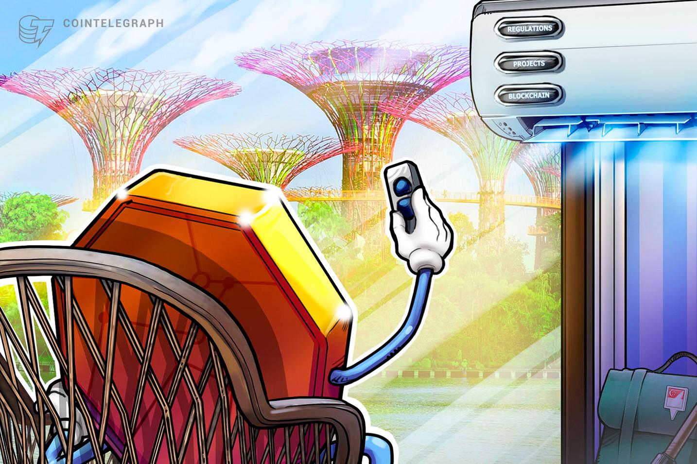 Predlog smanjenja poreza na kriptovalute u Singapuru kako bi se podstaklo kripto poslovanje