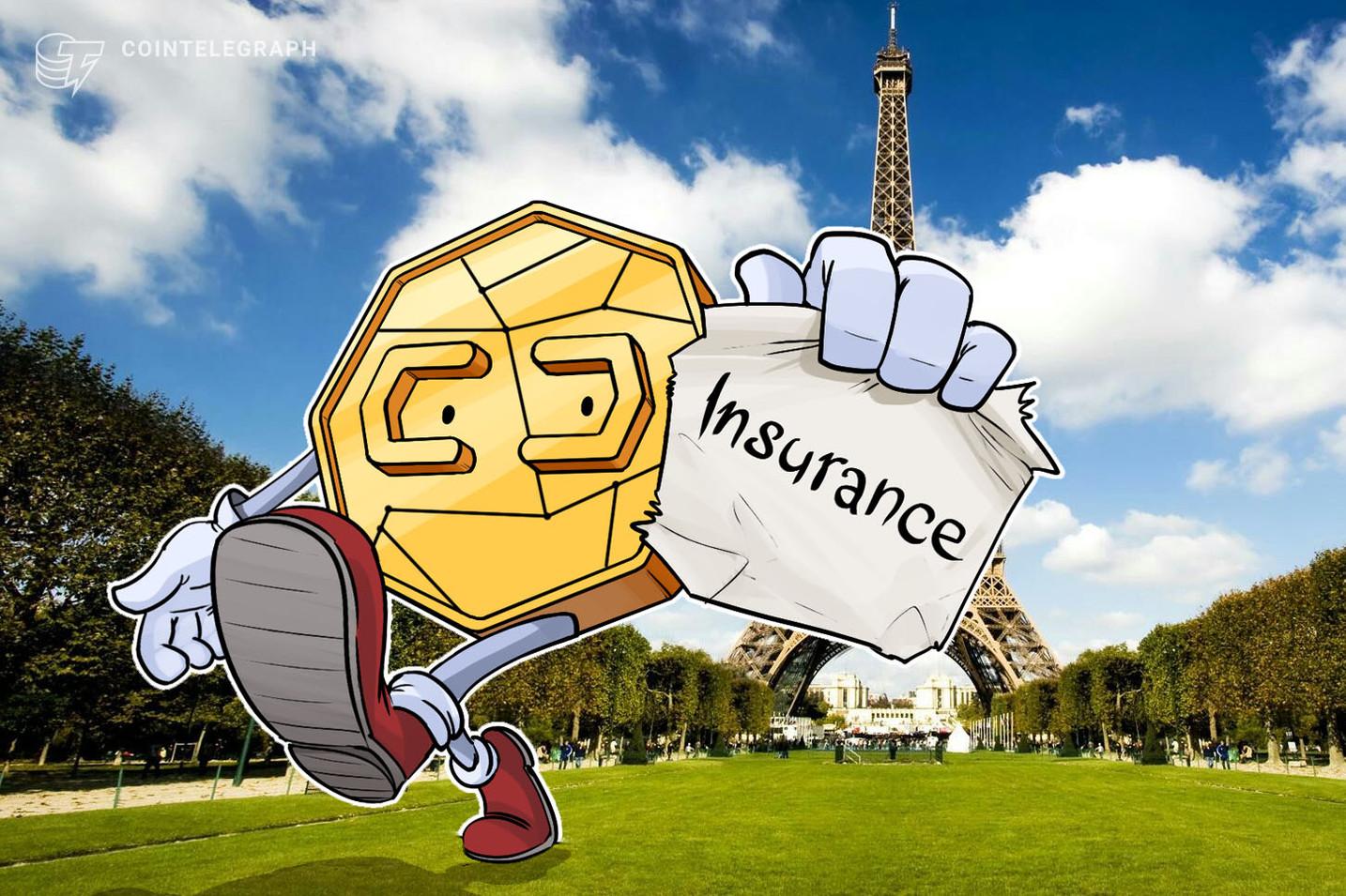 Francuska usvojila zakon koji omogućava osiguravajućim društvima da ulažu u kriptovalute