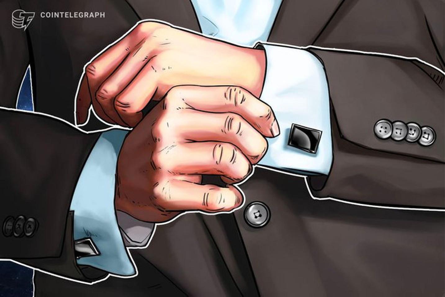 Caelum Labs incorpora a nuevo socio director para desplegar tecnología blockchain en el sector financiero