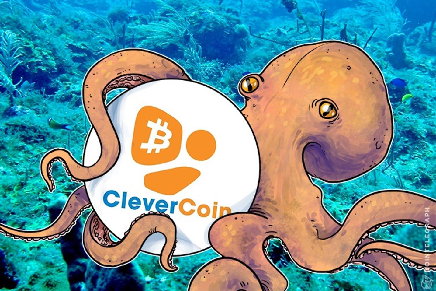 Kraken Acquires Dutch Bitcoin Exchange CleverCoin