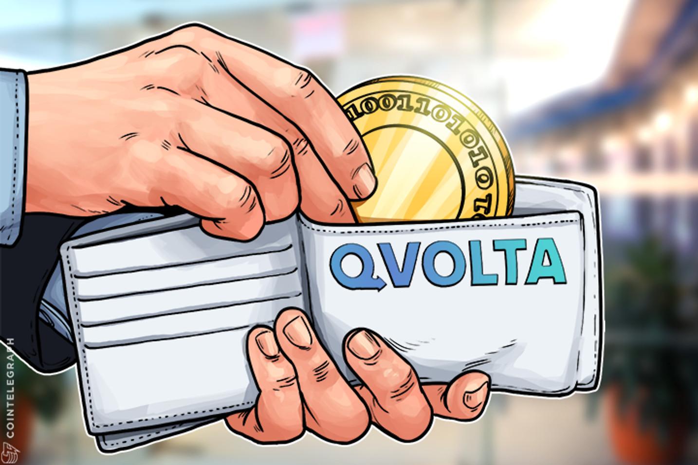 Qvolta Aiming to Break Exchange Monopoly