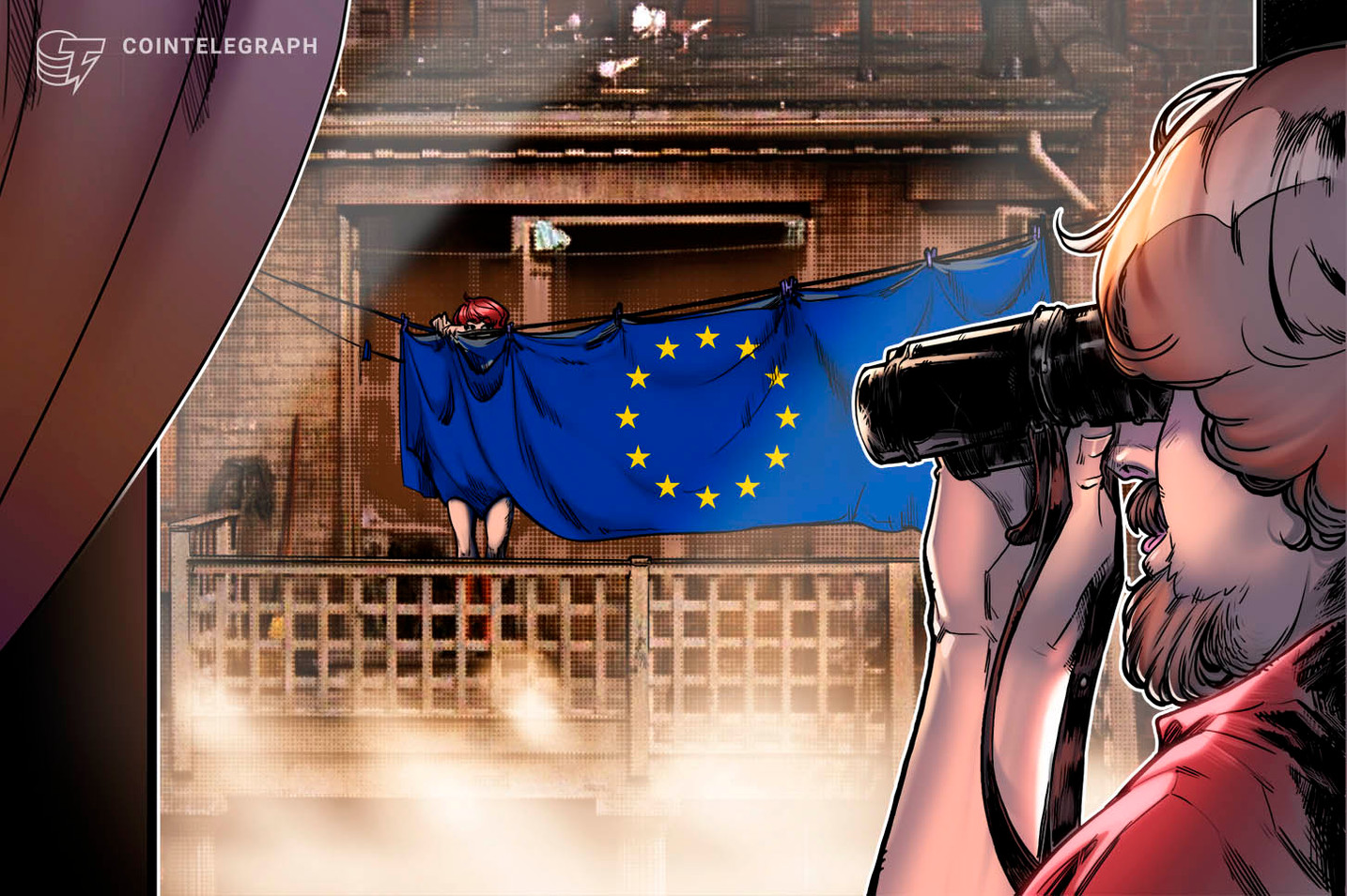 Brave Browser Reports That EU Governments Are Failing at Privacy Protection
