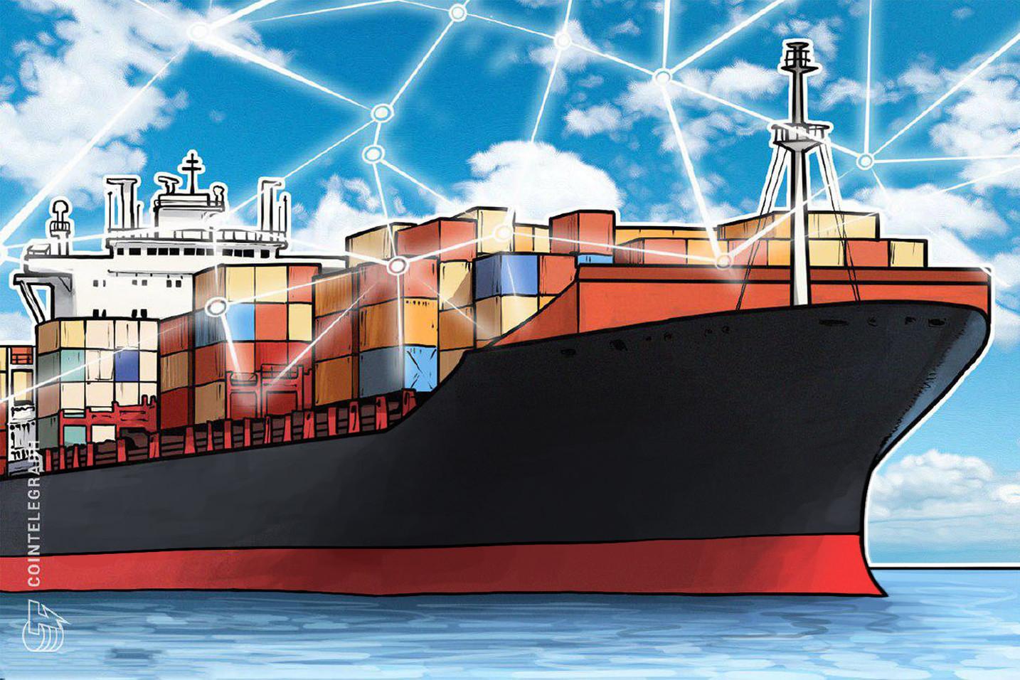 Britische Maritim-Gesellschaft entwirft Modell für Blockchain-Schiffregister