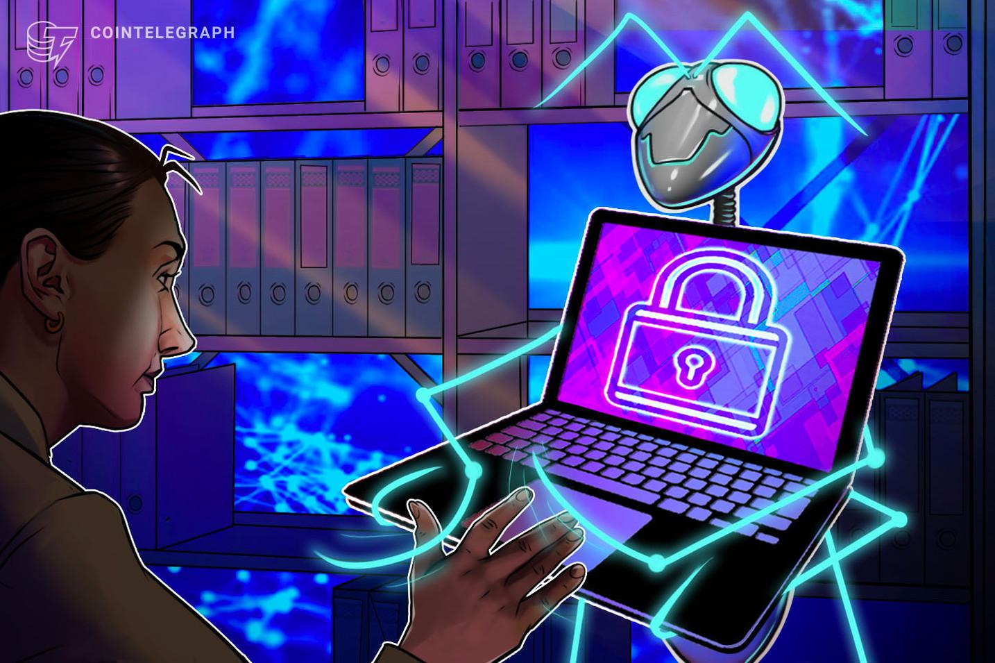 Blockchain-Plattform zum Schutz von Urheberrecht erhält Investitionskapital