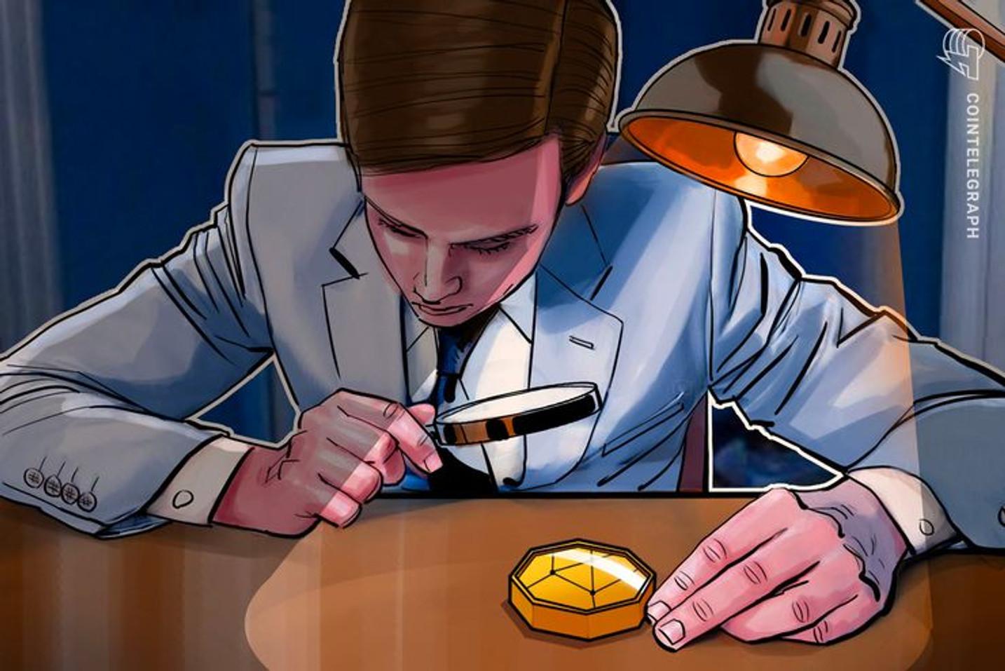 """""""Big Four""""-Wirtschaftsprüfer PwC führt Audit-Lösung für Kryptowährungen ein"""