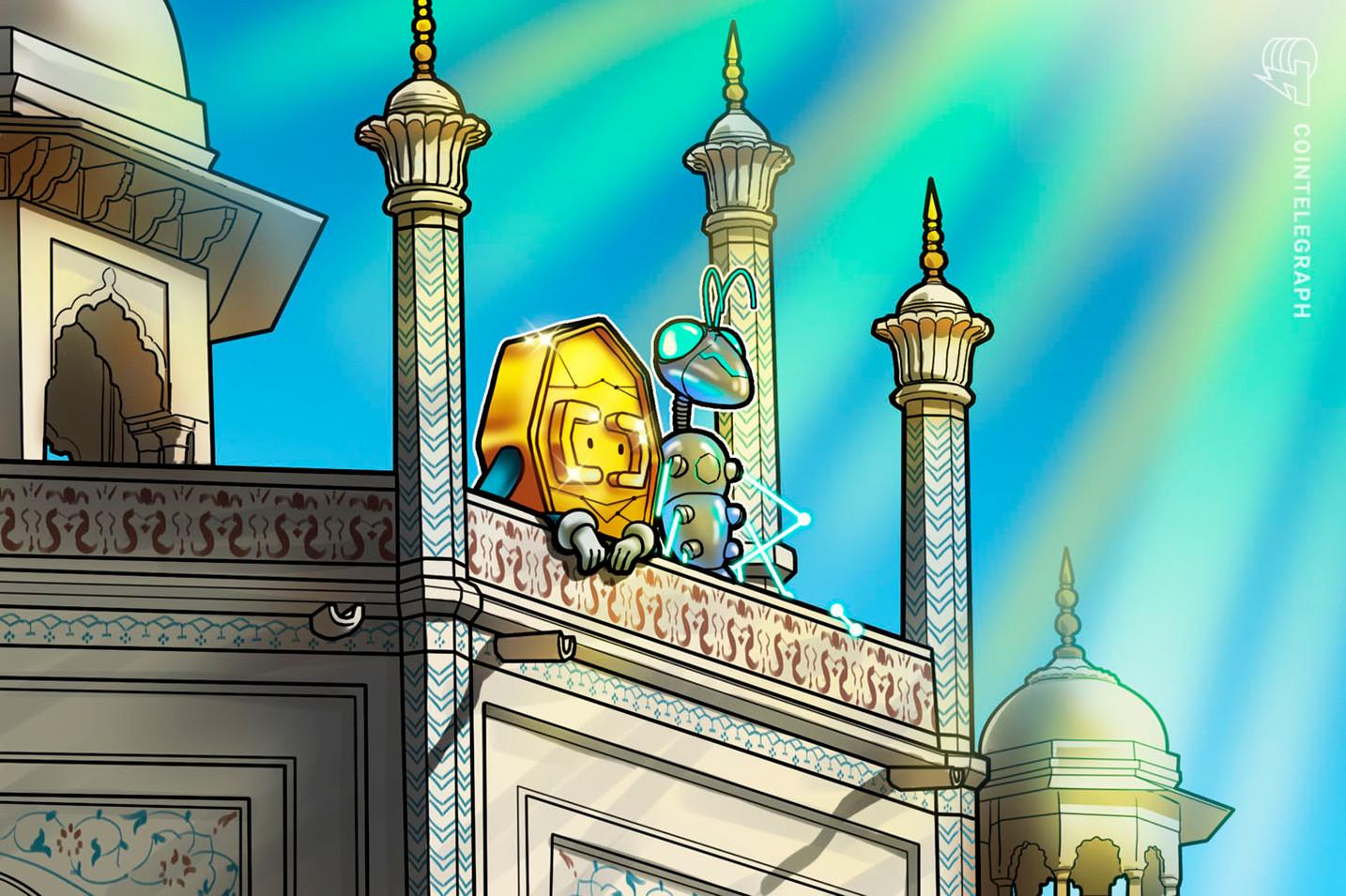 Las regulaciones inciertas bloquearían la entrada de los bancos indios a las criptomonedas