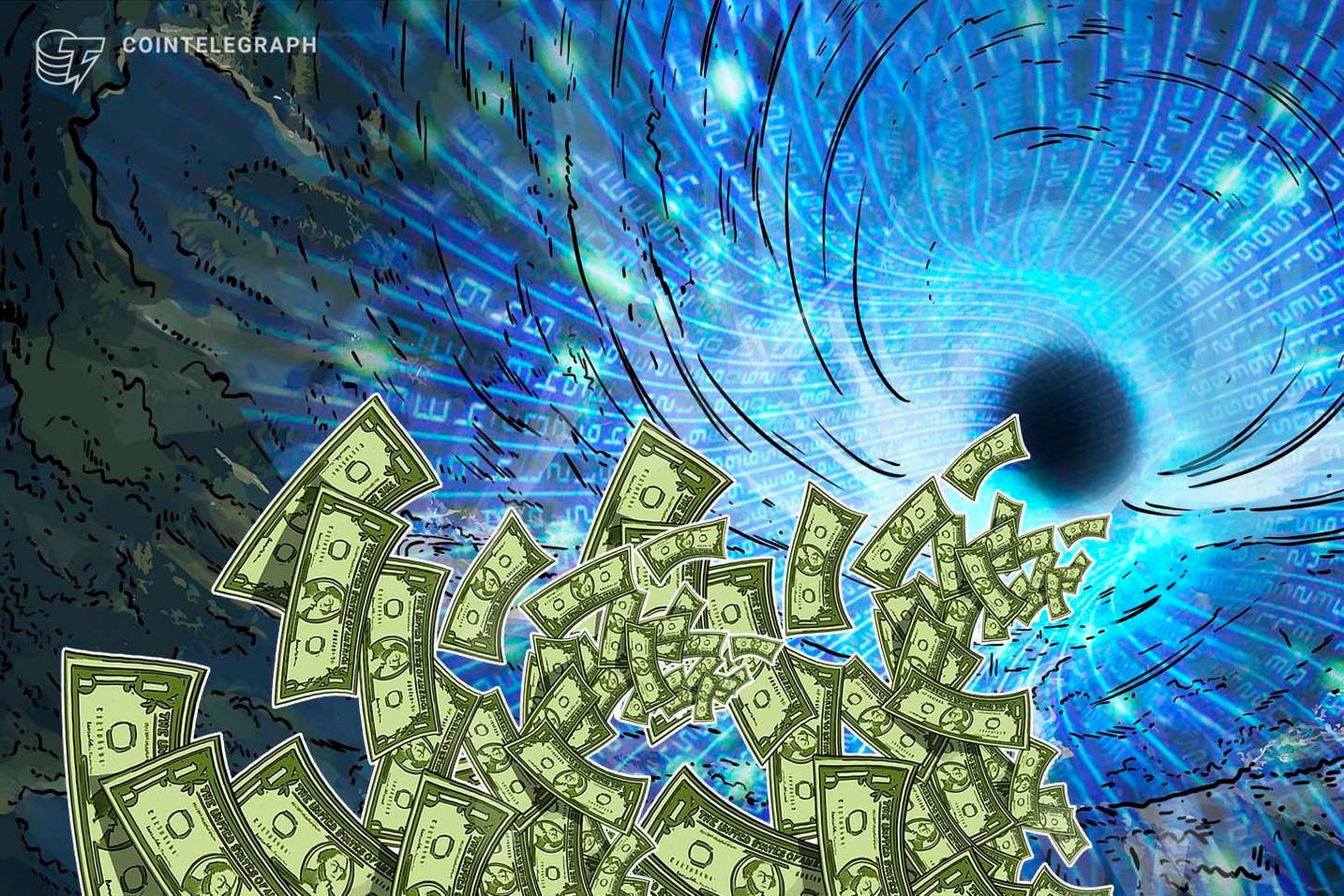 US$ 270 milhões foram liquidados em posições longas com a proximidade do halving