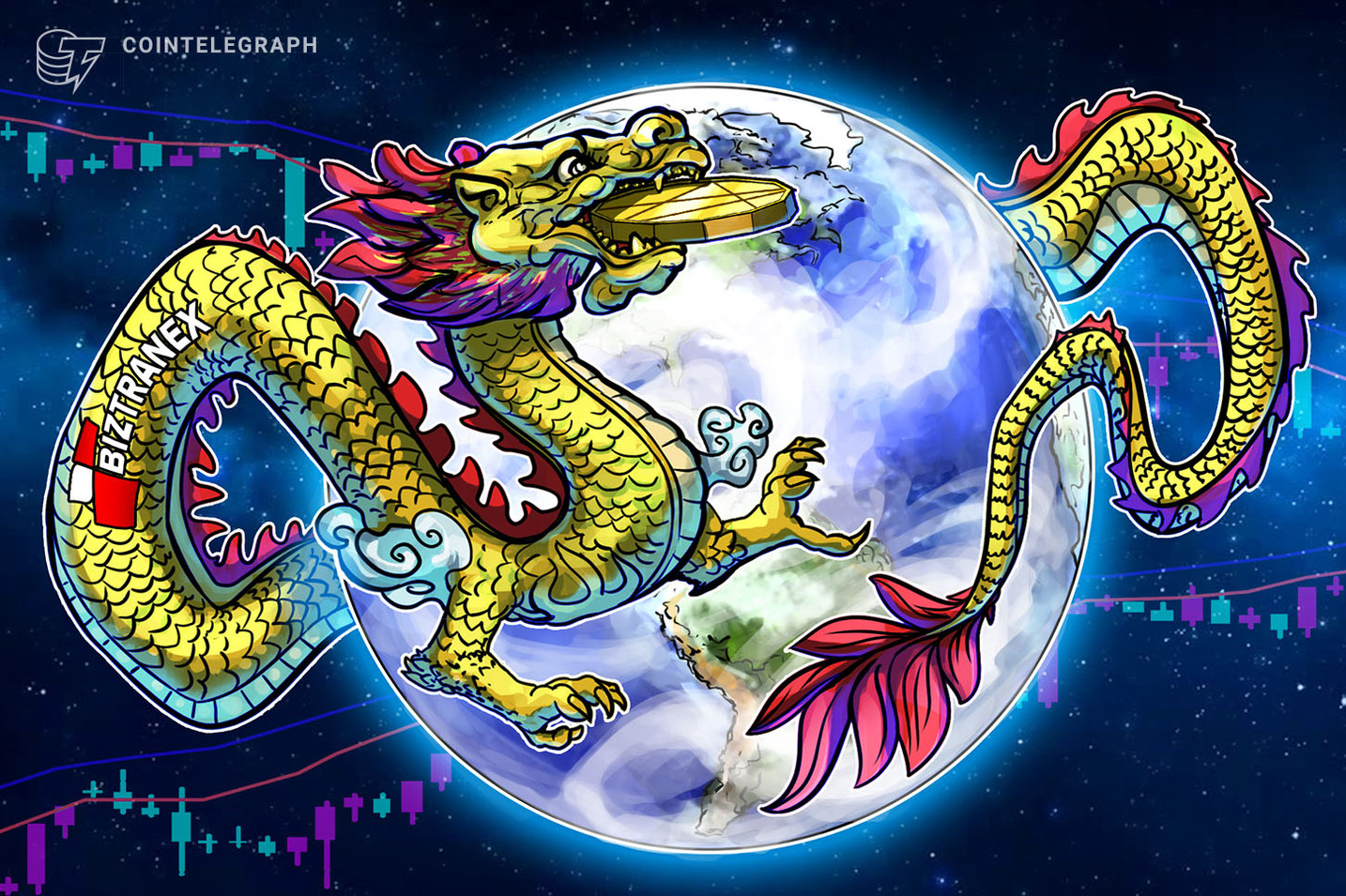 Crypto Exchange to Offer Users Service in Local Languages