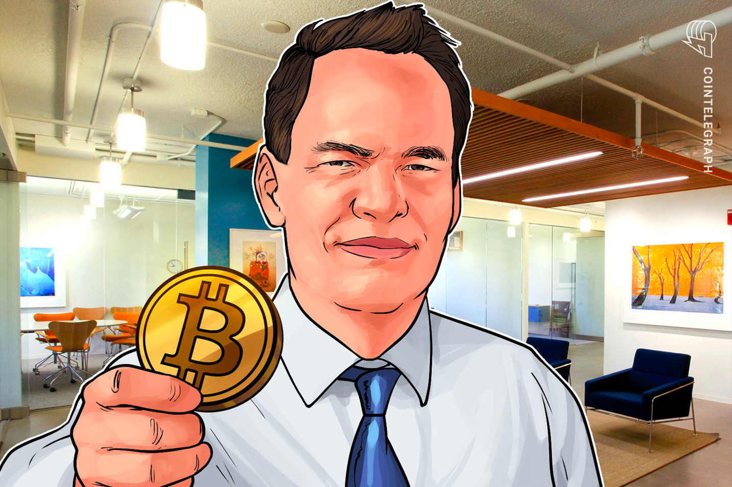 Max Keiser: Bitcoin's First Function Is to Clean Up the Mess Left by US Dollar