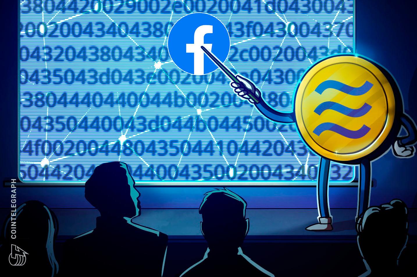 仮想通貨リブラってお金になるの?フェイスブックのザッカーバーグCEOが株主に回答