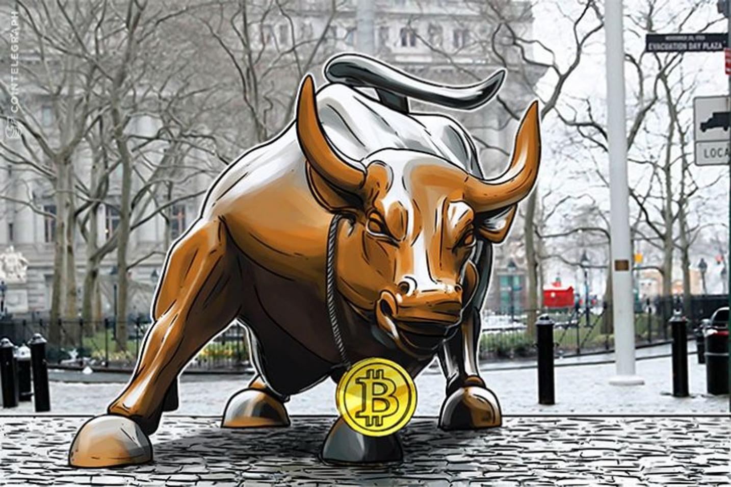 仮想通貨ビットコインに興味がある米国人投資家は何人?年収や年齢なども明らかに