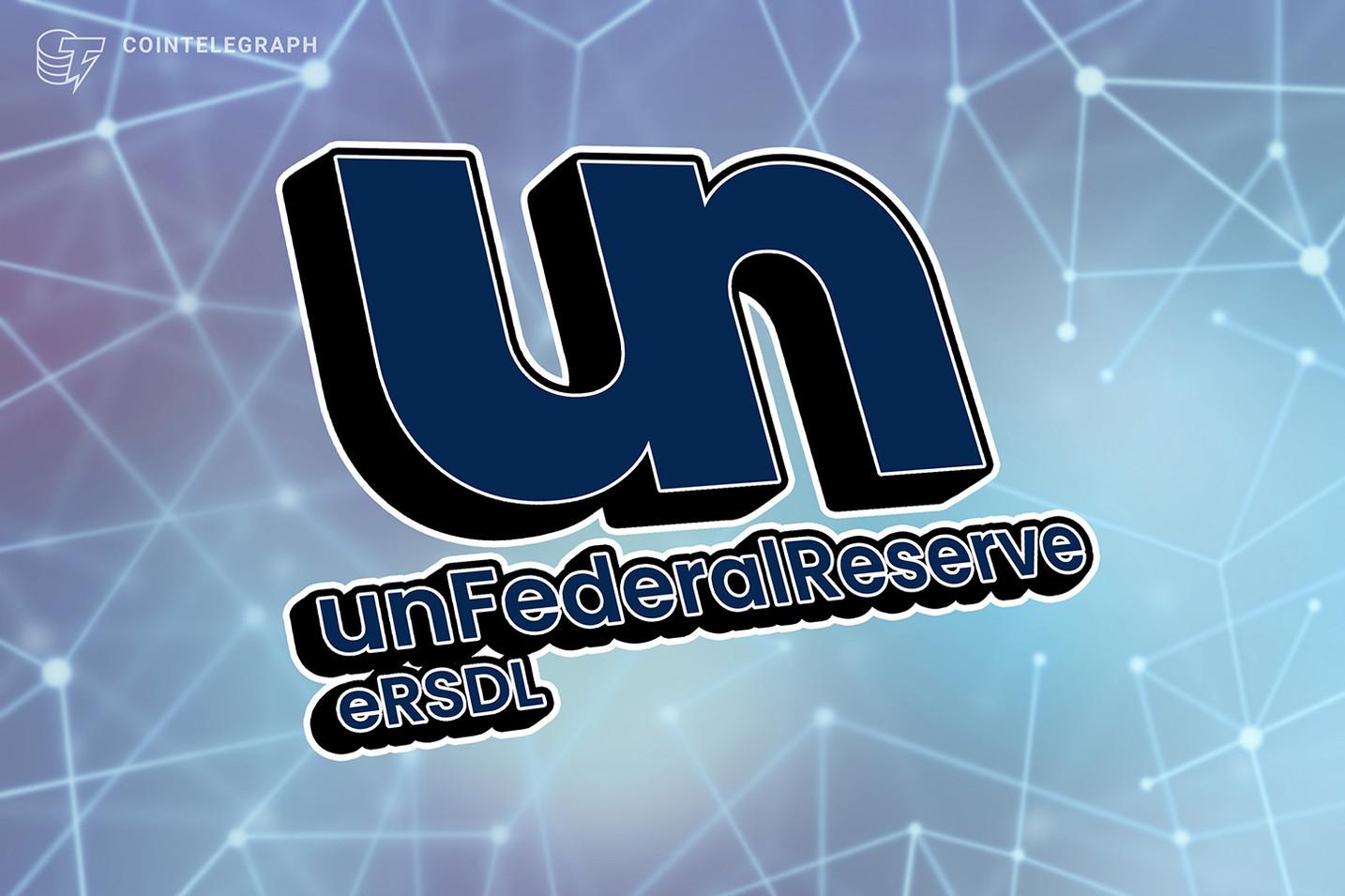 unFederalReserve launches Reserve Lending® DeFi