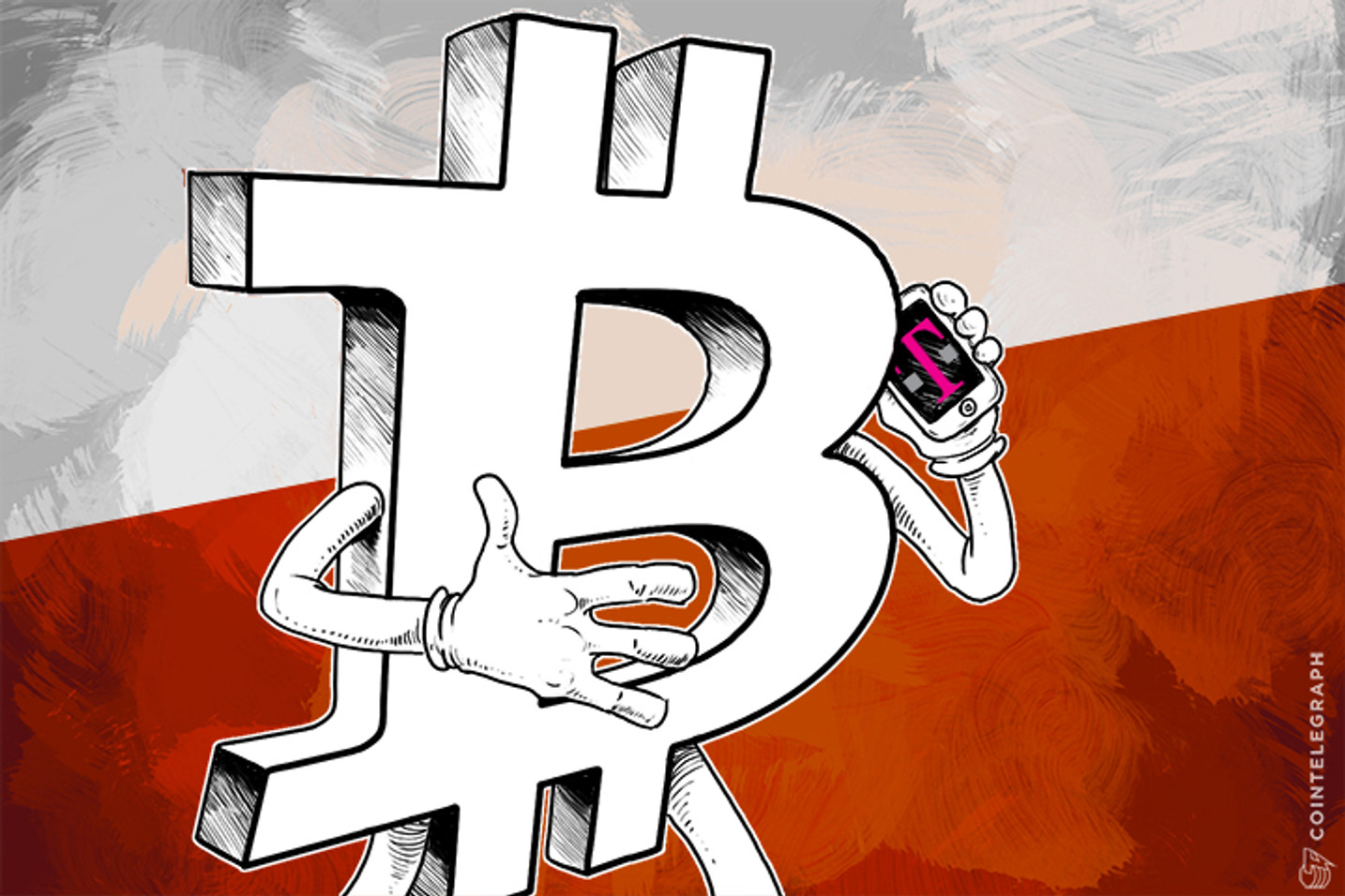 T-Mobile Poland Embraces Bitcoin With 20% Bonus, Partners with Local Payment Processor InPay