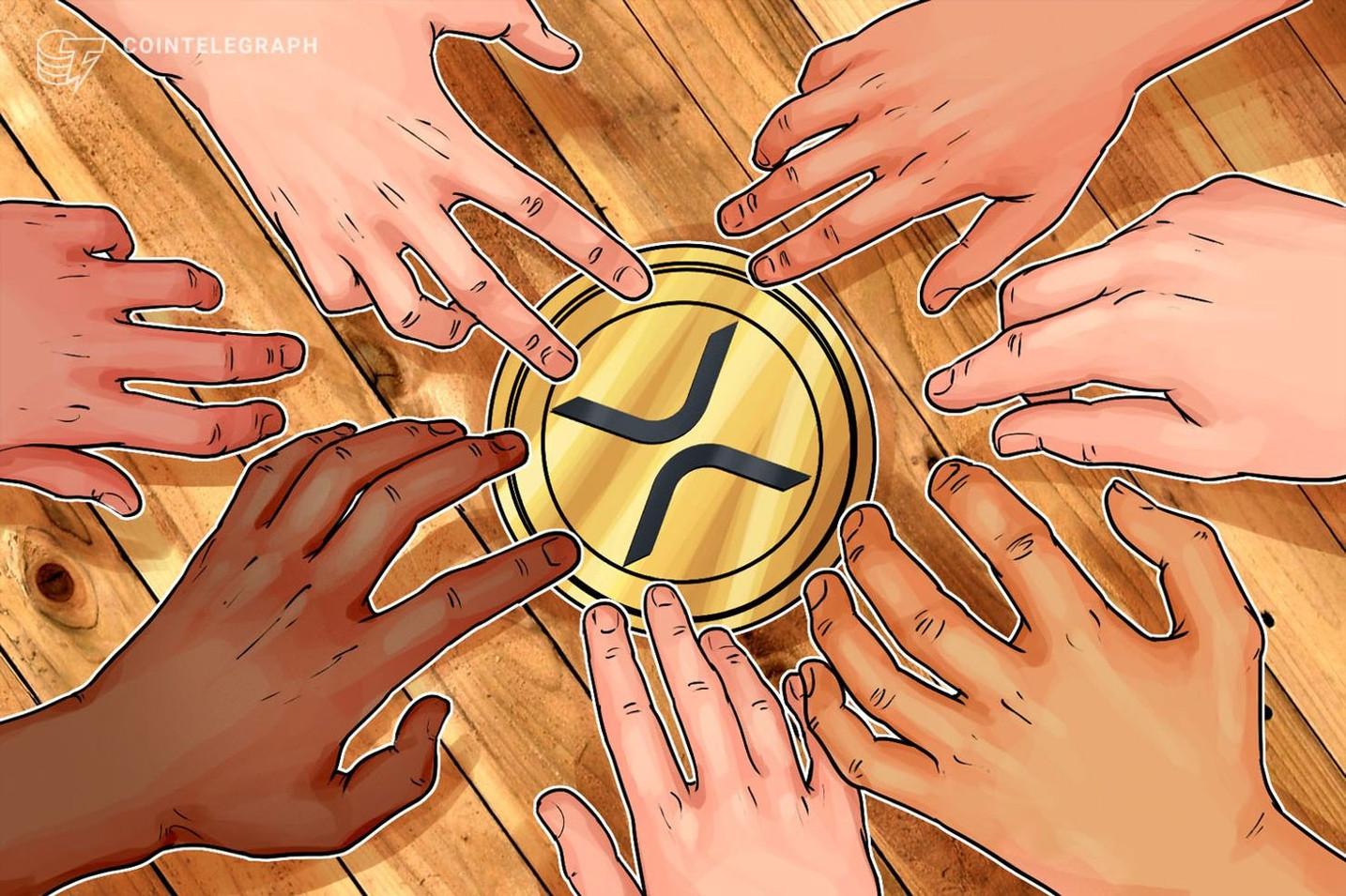【速報】ビットフライヤー、仮想通貨XRP(リップル)の取り扱い開始 アルトコイン販売所で |新規通貨は2年ぶり