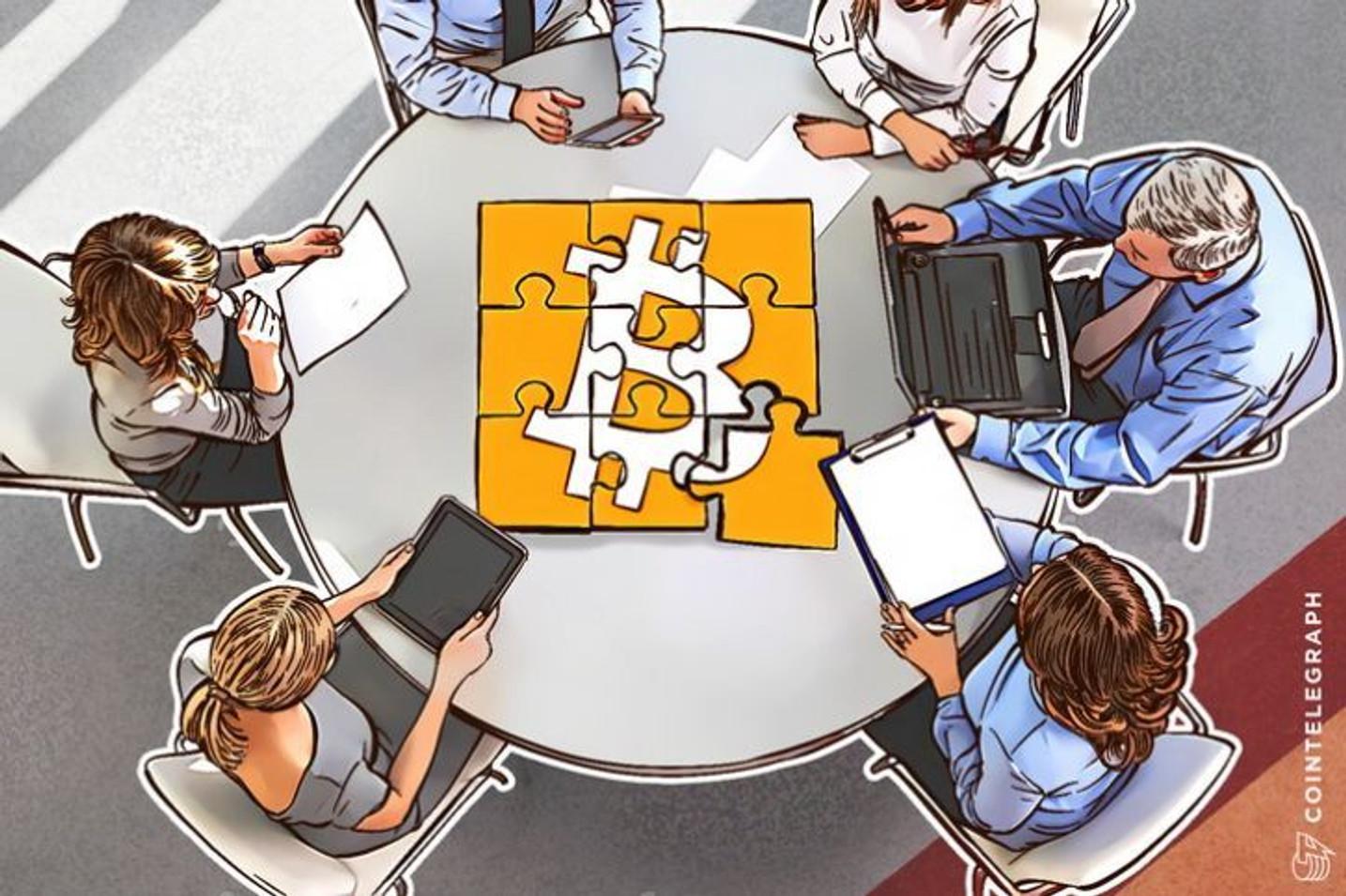 Blockchain for Taxation?