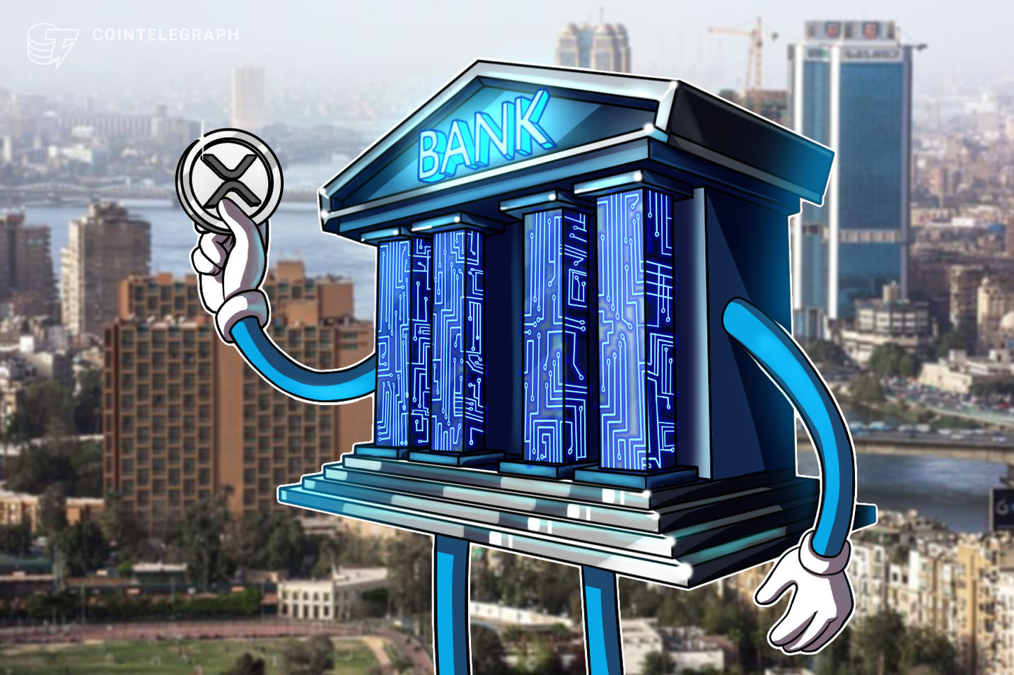 Egyptian National Bank Turns to Blockchain to Boost Remittance Business