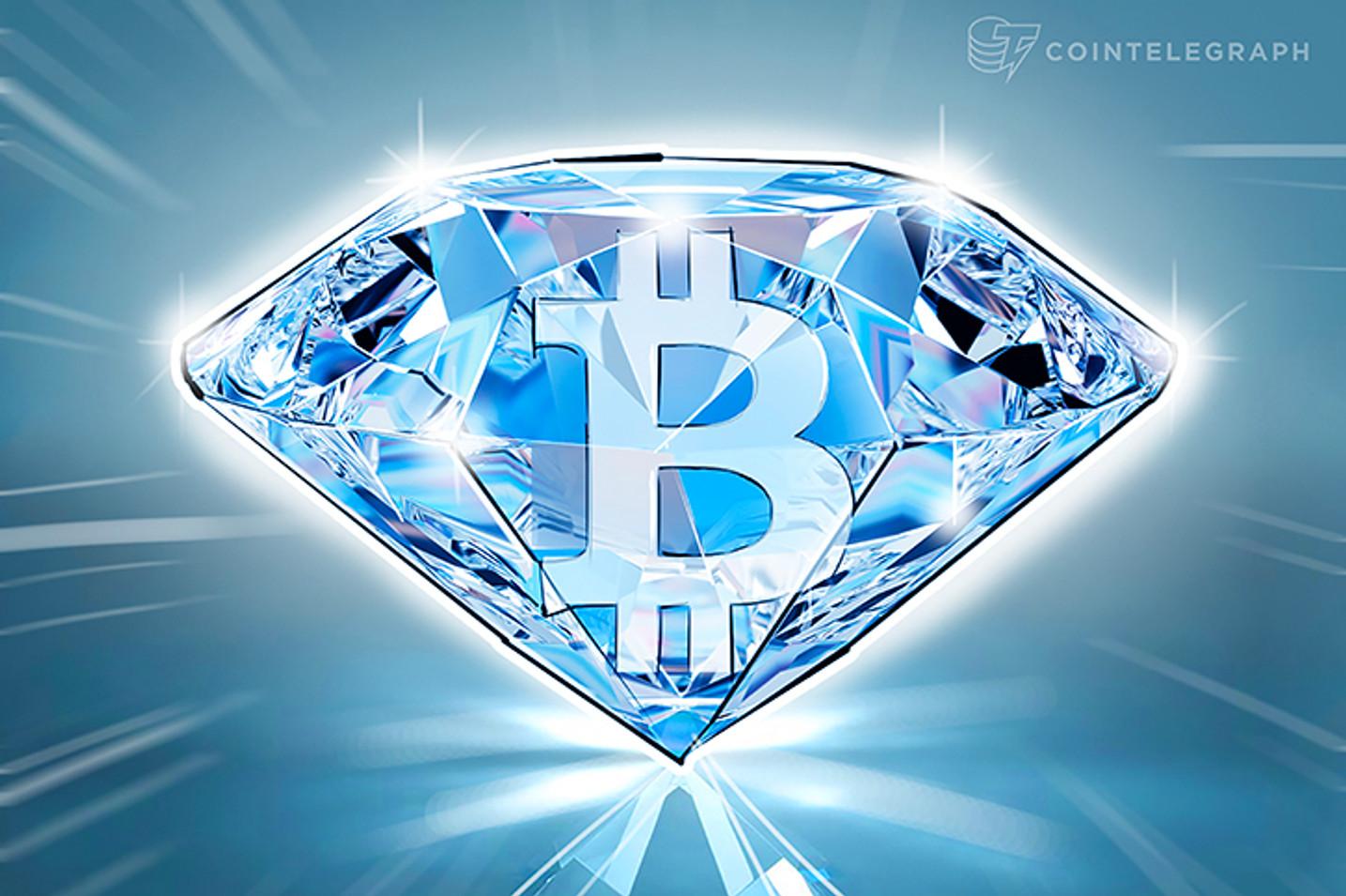 ¿El Bitcoin Diamond es un mejor Bitcoin?