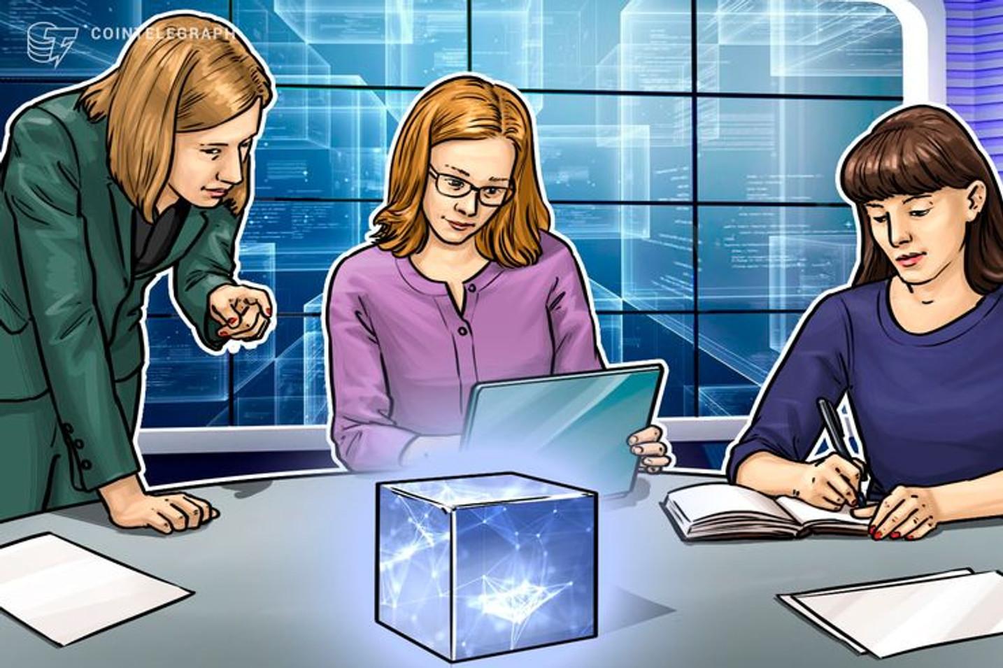 Österreich: Neues Blockchain-Forschungszentrum in St. Pölten