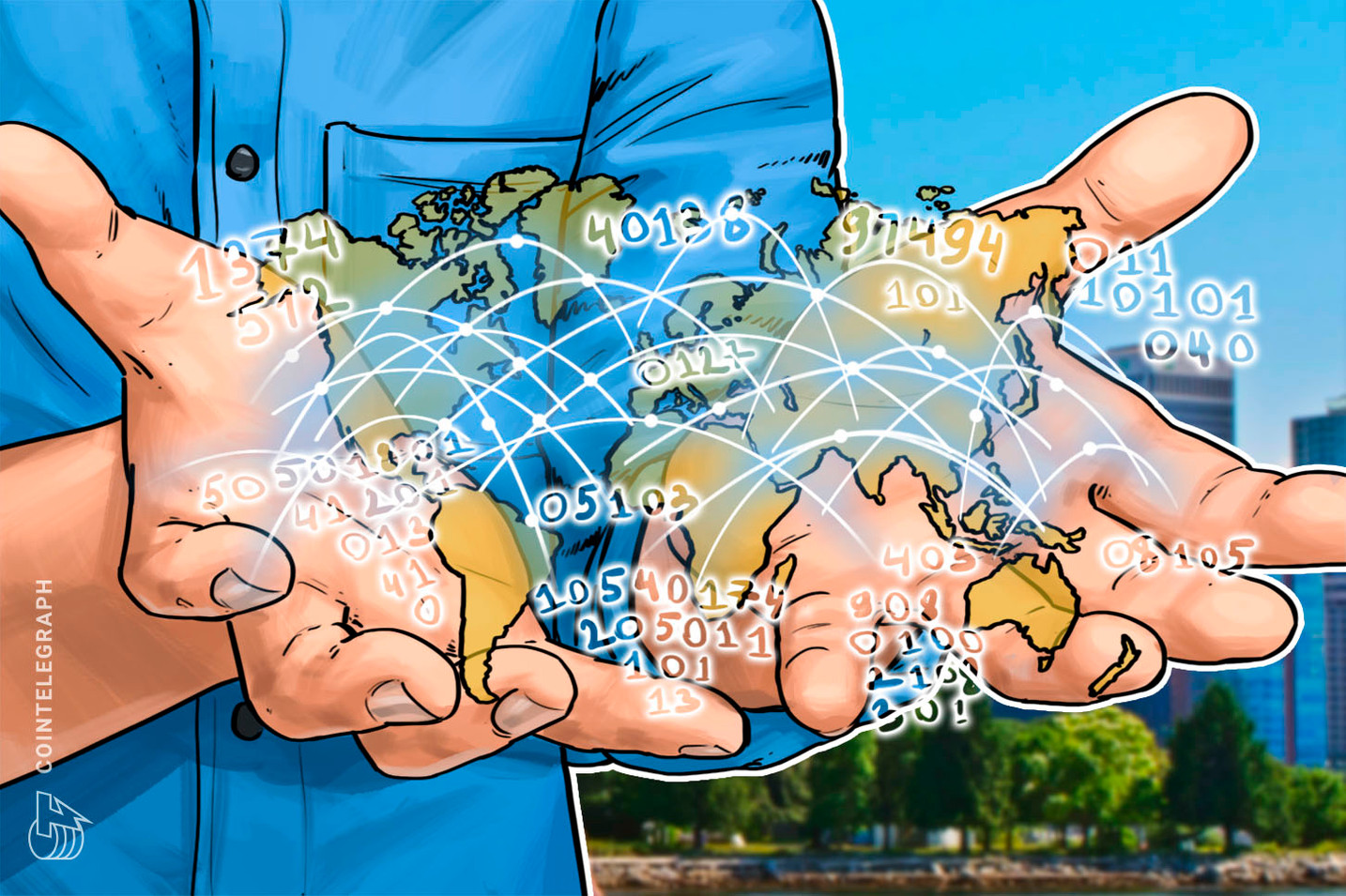 """Coinbase Custody extiende su servicio de """"staking"""" de criptos a los inversores globales"""