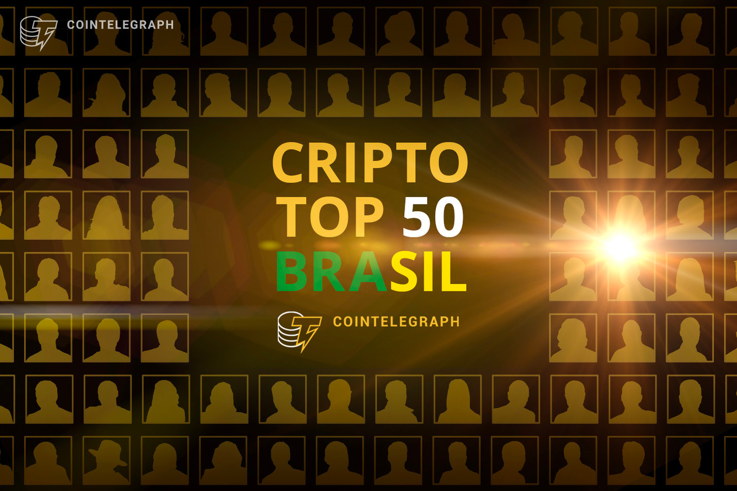 Brasil Top 50: confira quem ficou entre a 50ª e a 41ª colocações