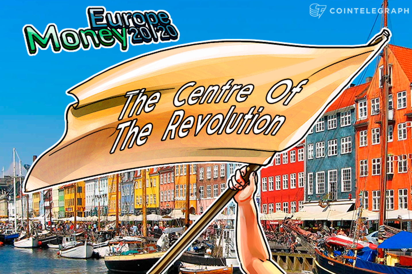 "Blockchain Future: A Report From ""The Centre Of The Revolution"""