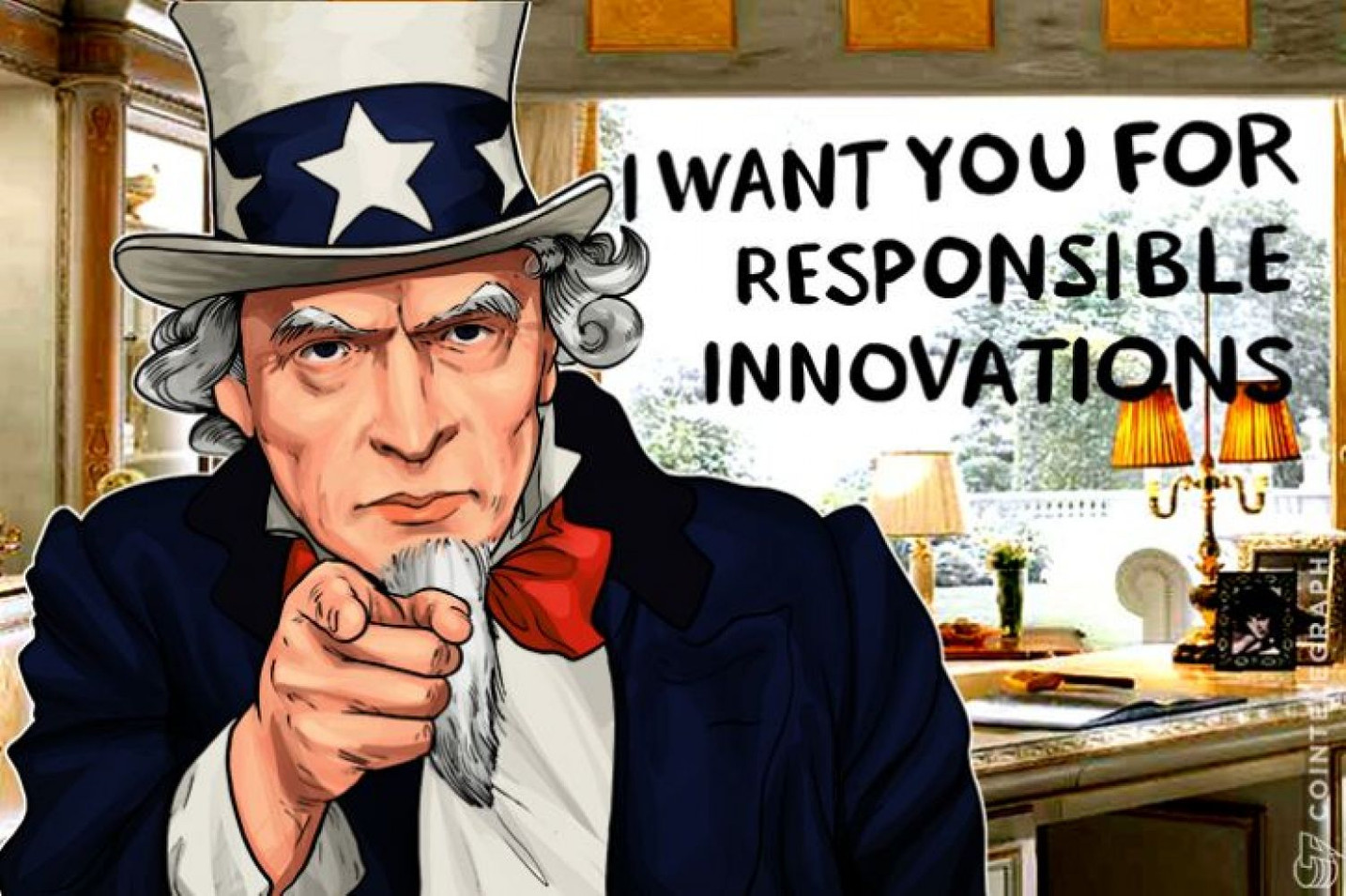 US State Department is Looking for Interns for Its New Blockchain Workgroup