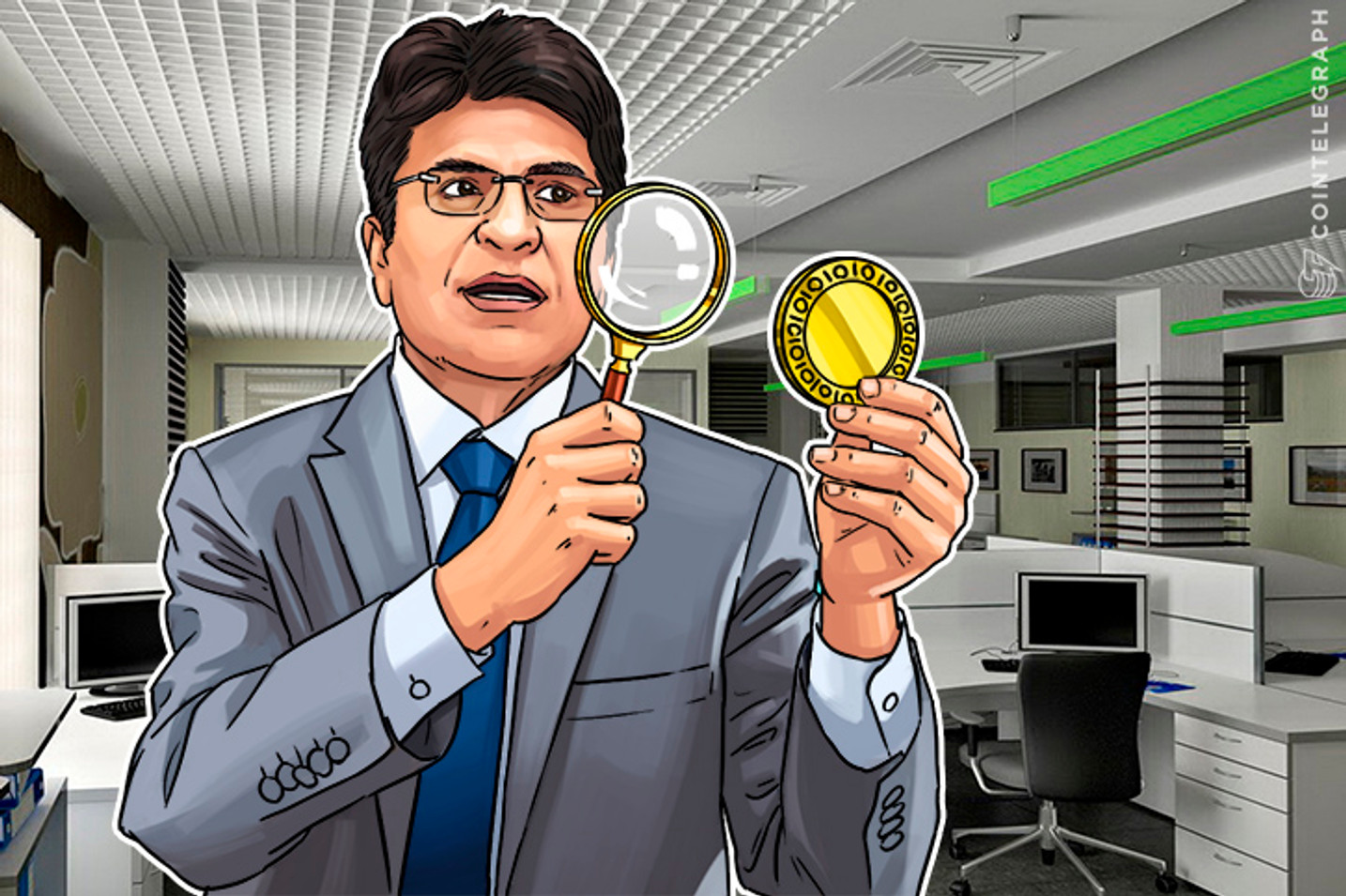 """Bitcoin """"Ponzi Scheme""""?: Indian Ruling Party MP Asks Government"""