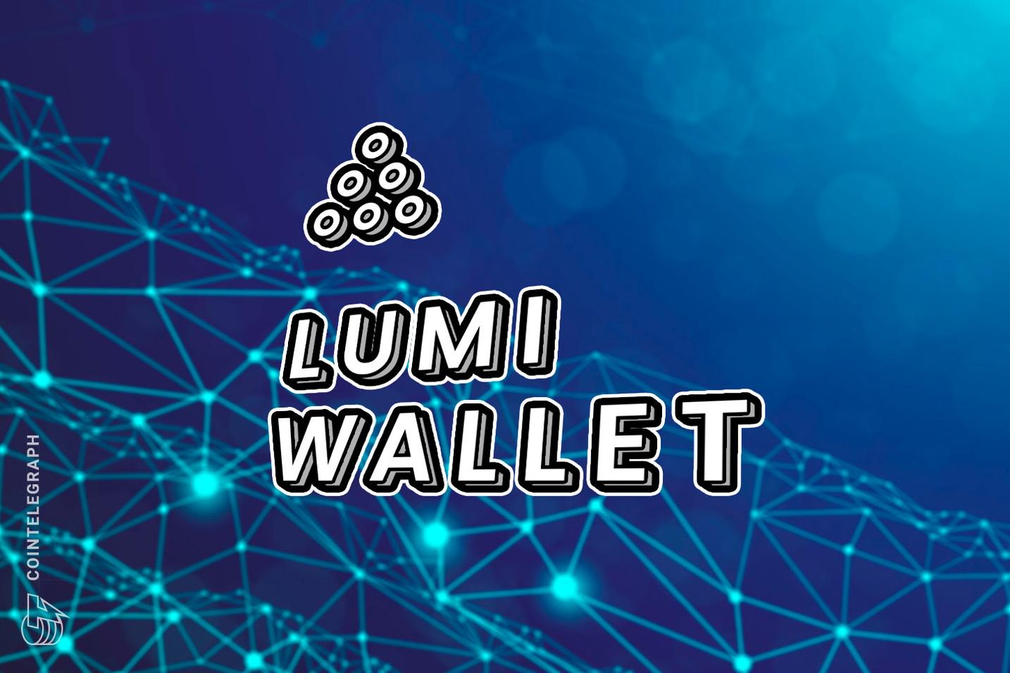 EOS Exchange in Lumi Wallet