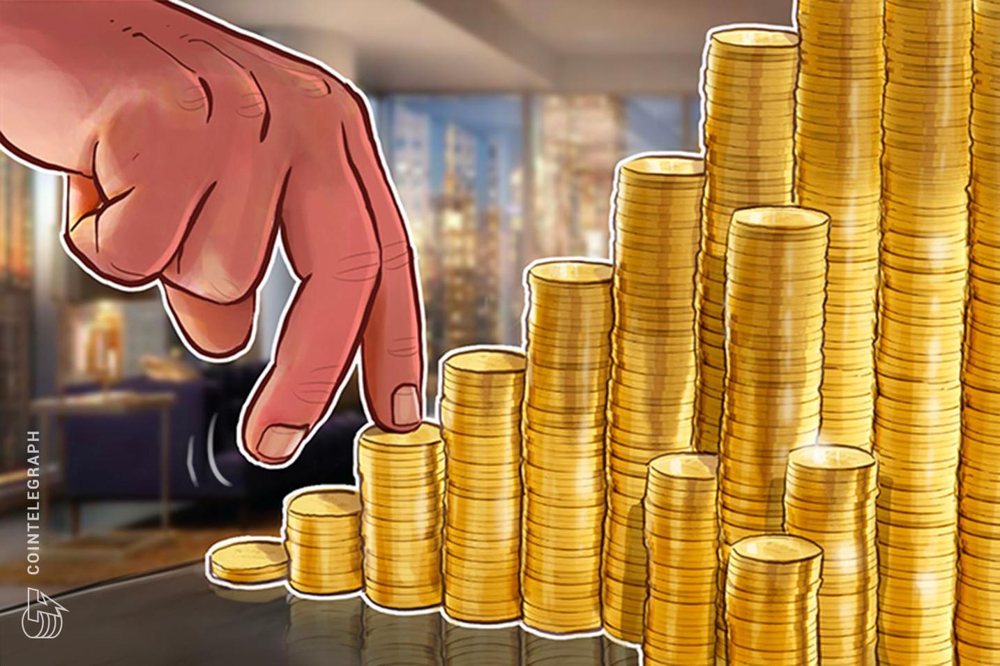 Andreessen Horowitz und Polychain Capital leiten Finanzierungsrunde für Blockchain-Start-up
