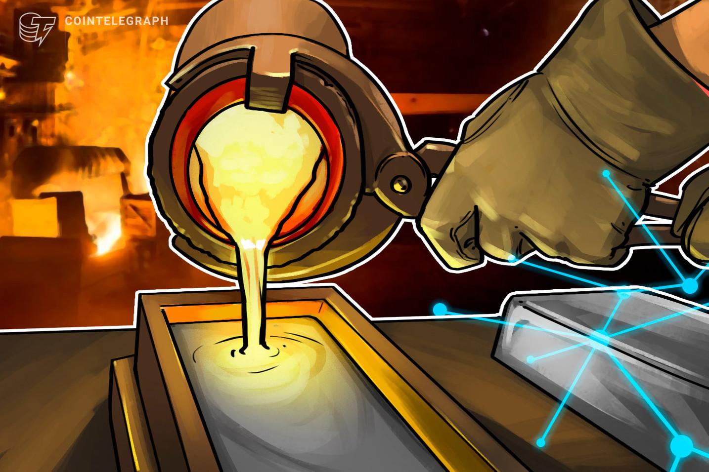 Madencilik Devi BHP Demir Cevheri Transferini Blockchain ile Yapacak