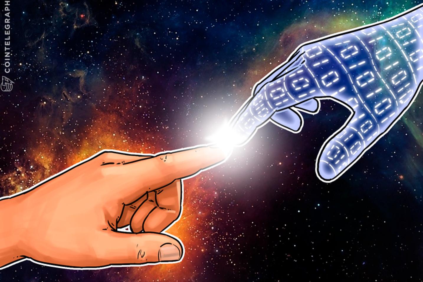 Rio Grande do Sul inaugura hub de blockchain